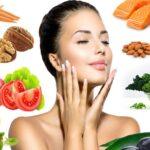 Foods to eat for Glowing Skin in Telugu