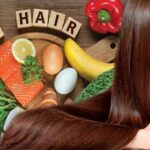 Foods for Hair Growth in Telugu