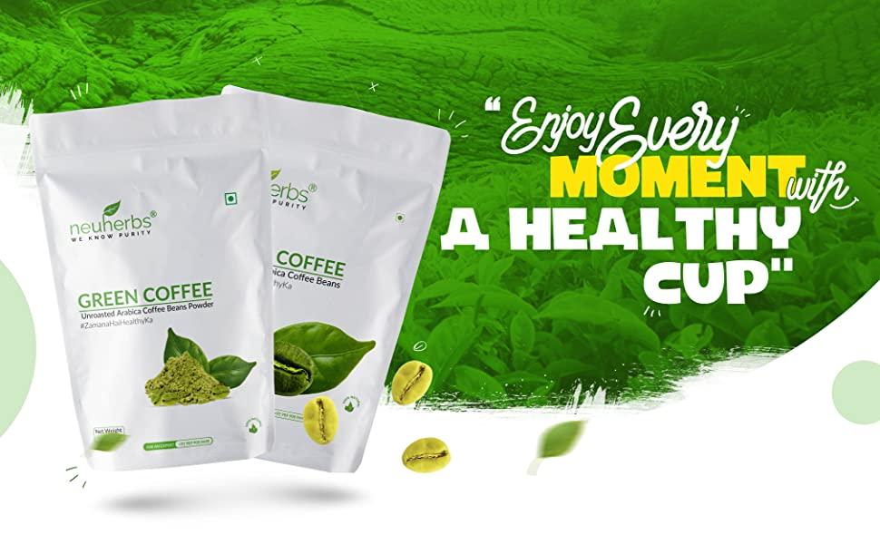 Green Coffee Benifits